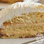 Recipe for Three Milk Cake (Pastel de Tres Leches)