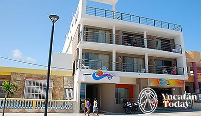 Hotel Suites Domani Progreso