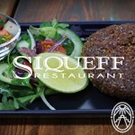 Restaurante del Mes: Siqueff