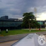 Aeropuerto Internacional de Mérida – MID