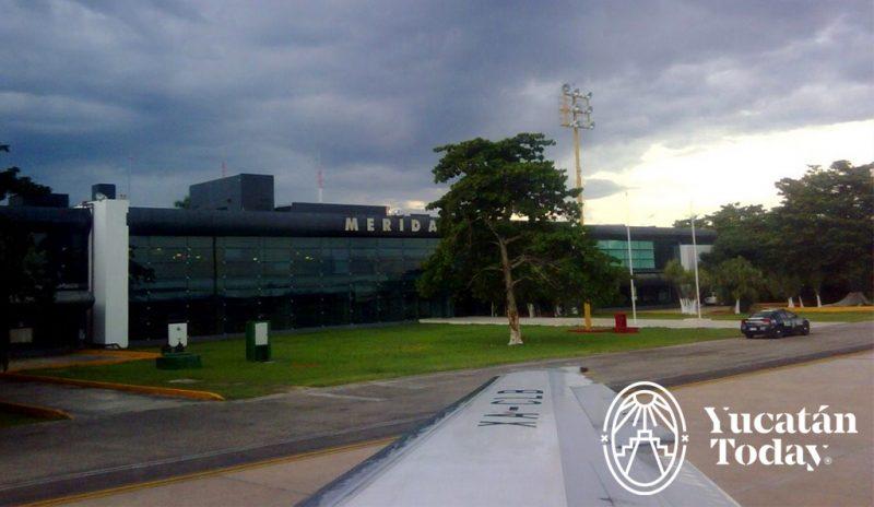 Aeropuerto Merida