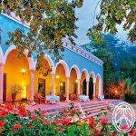 Haciendas: History & Elegance Restored