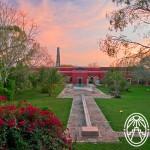 Hacienda Temozón Restaurant & Spa