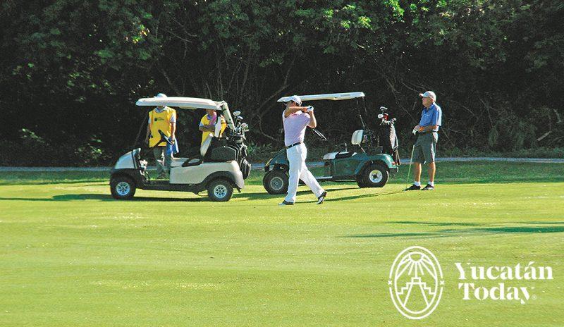 La Ceiba Club de Golf