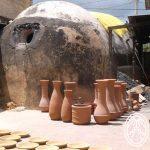 Ticul Pottery and Ceramics