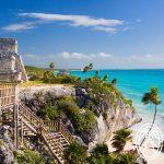 Reportaje – Península de Yucatán, México