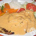 Restaurante del Mes: Remos en Progreso