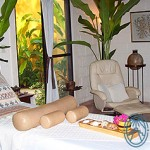 Yaxkin Spa en Hacienda Chichen