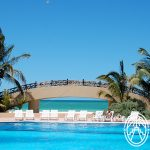 Los Días Despreocupados de Verano en Yucatán