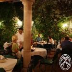 Restaurante del Mes: El Portico del Peregrino