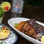 Restaurante del Mes: Trotter's