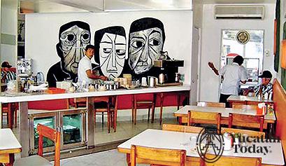 CafeteríaPop