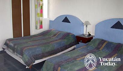 Hotel Intermaya Progreso