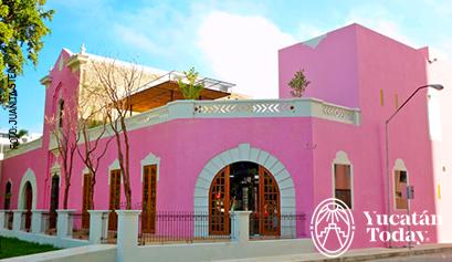 Rosas Xocolate Paseo Montejo