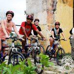 Tour Maya en Bicicleta