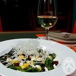 Restaurante del Mes: Acqua Cocina Creativa