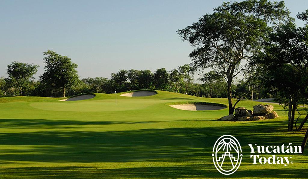 Golf de Alto Nivel en Yucatán Country Club
