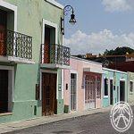 Serie de Video: Las Colonias y Barrios de Merida: Barrio La Ermita