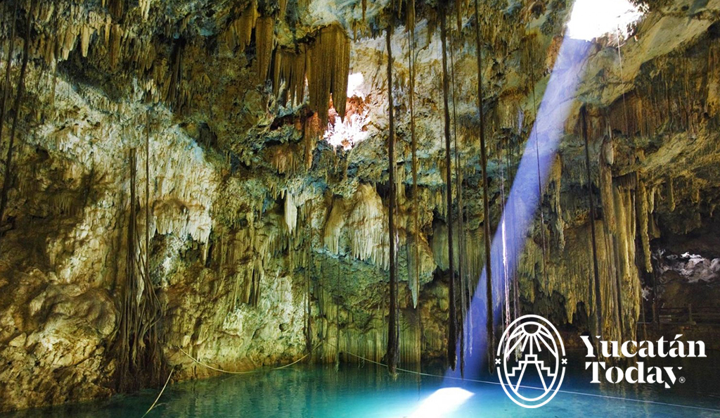 Descubre el Paraíso Subterráneo de Yucatán: Cenotes en Homún
