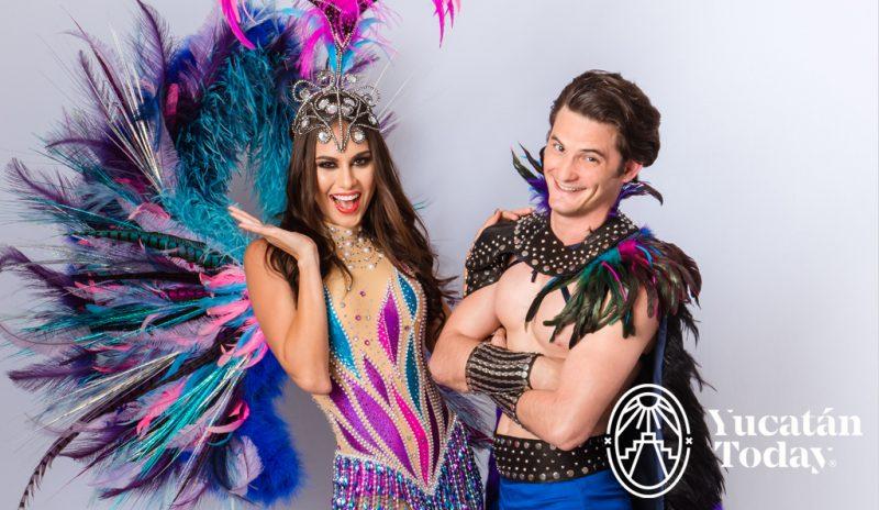 Carnaval de Merida 2015