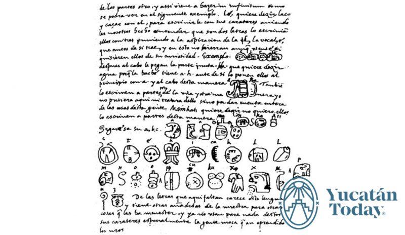Nombres Mayas | Yucatan Today