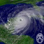 Hurricanes in Yucatán