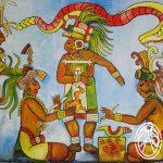 Maya Marriage