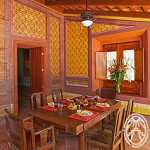 Private Villas in Izamal