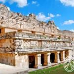 The Prehispanic Architects