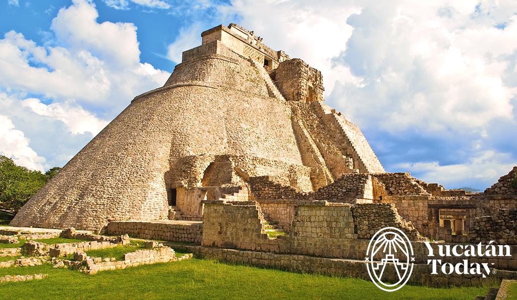 Uxmal yucatan today for Construccion de piscinas merida yucatan