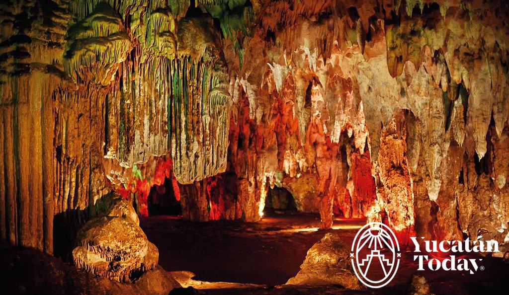 Grutas y Cavernas en Yucatán