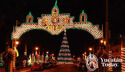 the chillier nights of december mean christmas is on the way while we cannot offer you snow covered lanes or chimneys for santa mexico does have its own - How Is Christmas Celebrated In Mexico