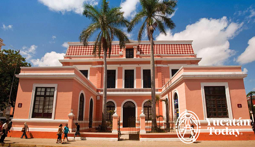 Museums in Mérida