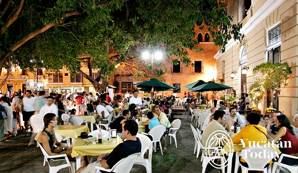 Italian Restaurant Cafe Rio