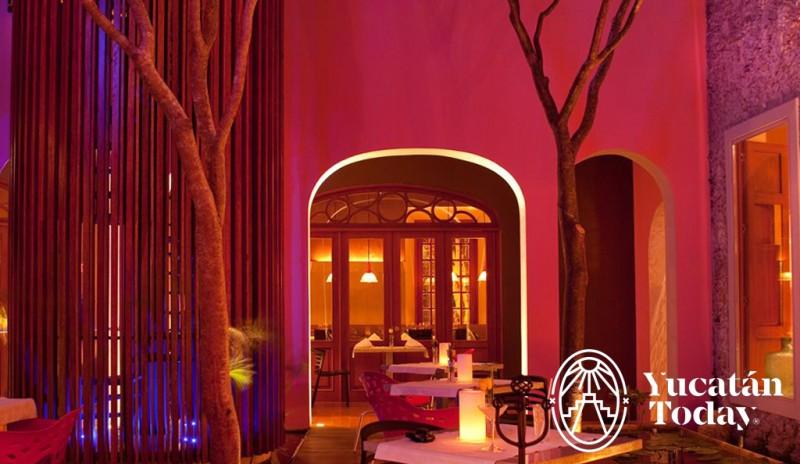 Música en Vivo (Trova & Jazz) @ Rosas & Xocolate Hotel, Mérida | Mérida | Yucatán | México
