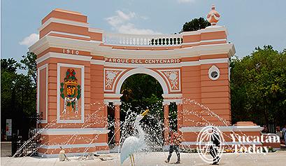 Viajando con los Niños en Mérida y Yucatán