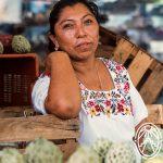 El Bordado en Yucatán