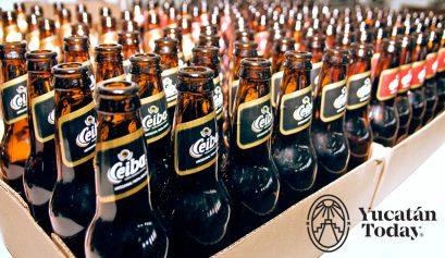 Cerveza Ceiba 1
