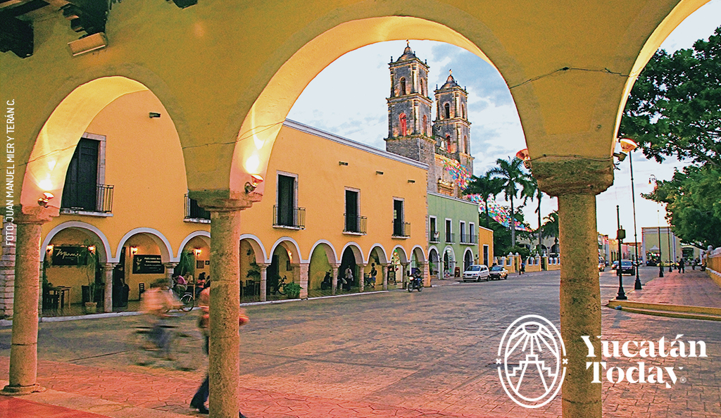 Top 10 Yucatán This Month: July 2018