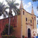 Serie de Video: Las Colonias y Barrios de Merida: Barrio de Santa Ana