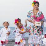 El Mundo en un Pueblo Maya