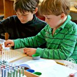 Montessori Lancaster Centro Educativo