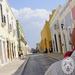 Campeche, Land of Heritage and Flavor