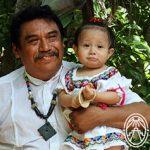Tradiciones mayas: el Hetzmek
