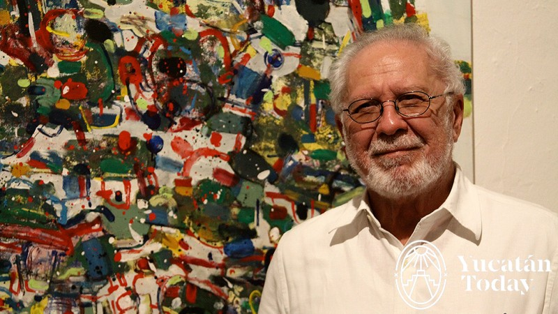 Resultado de imagen para pintura contemporanea en mexico de gabriel ramirez