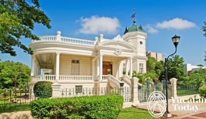 Quinta Casa Montes Molina