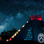 Los Astros y los Mayas
