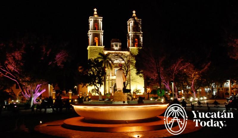 Noches de San Juan @ Parque de San Juan, Valladolid | Valladolid | Yucatán | México