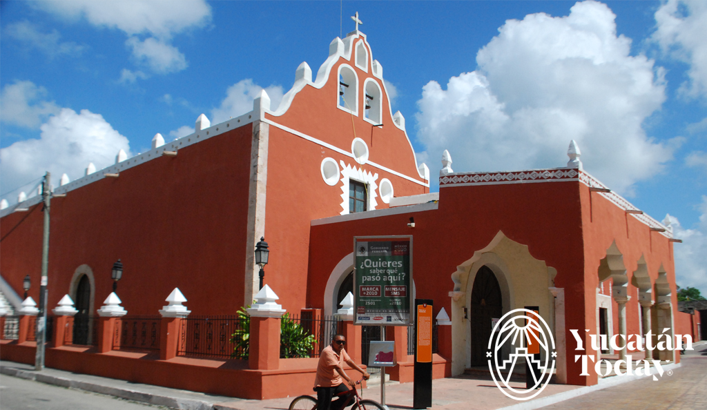 Valladolid yucatan today for Arquitectura valladolid