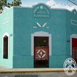 Cantinas de Mérida